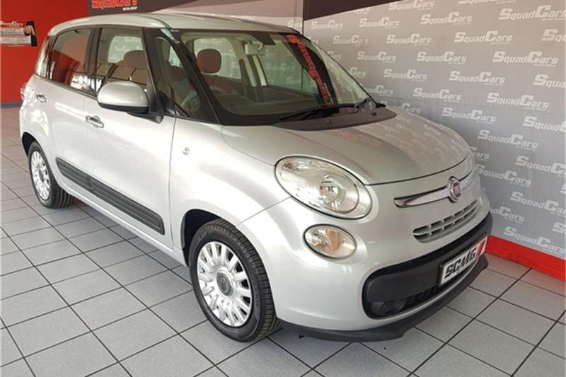 2014 Fiat 500L 1.4 Easy
