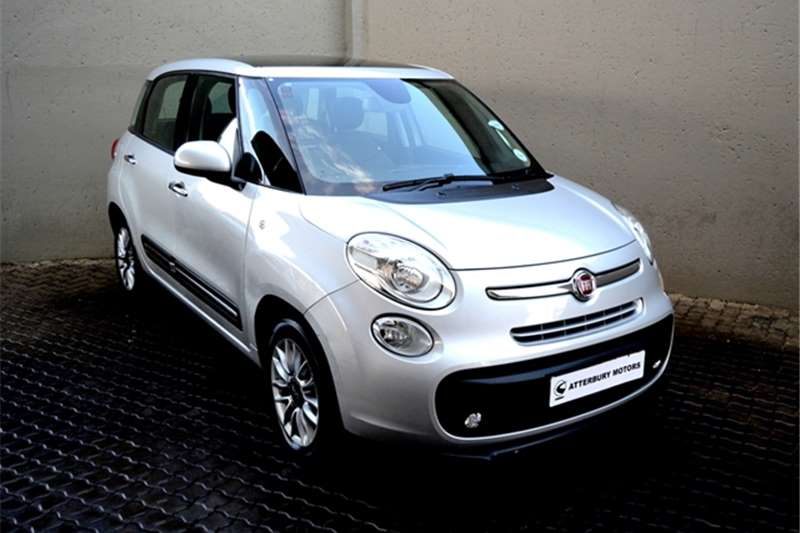 2014 Fiat 500L 1.4 Lounge