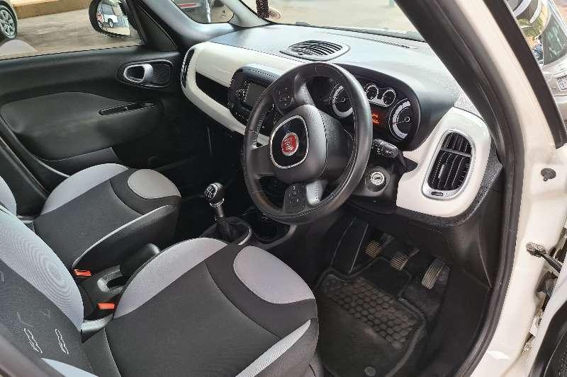 0 Fiat 500L