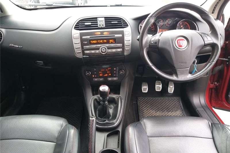Used 2010 Fiat Bravo