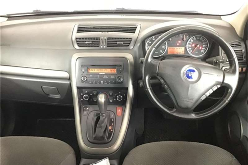 Fiat Croma 2.2 Dynamic automatic 2006