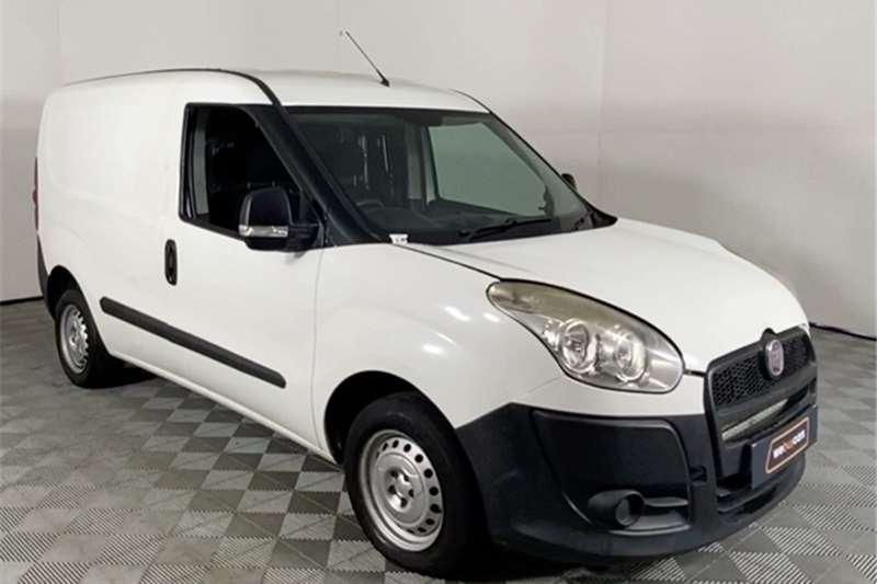 2014 Fiat Doblo Cargo Doblo Cargo 1.3 Multijet