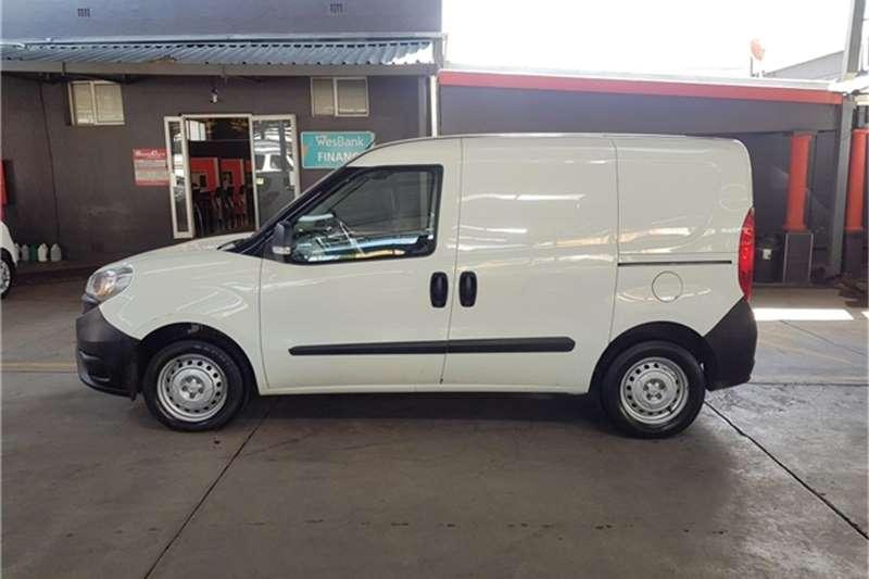 Fiat Doblo Cargo 1.3 Multijet 2018