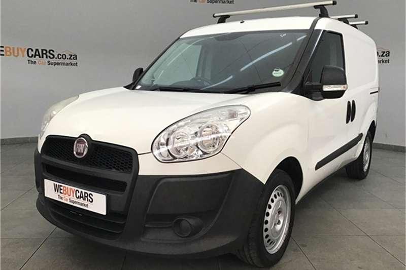 2013 Fiat Doblo Cargo 1.4