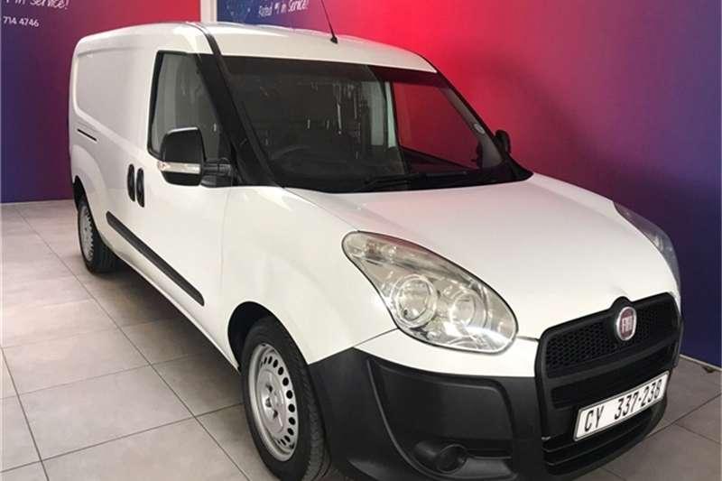 Fiat Doblo Cargo Maxi 1.6 Multijet 2013