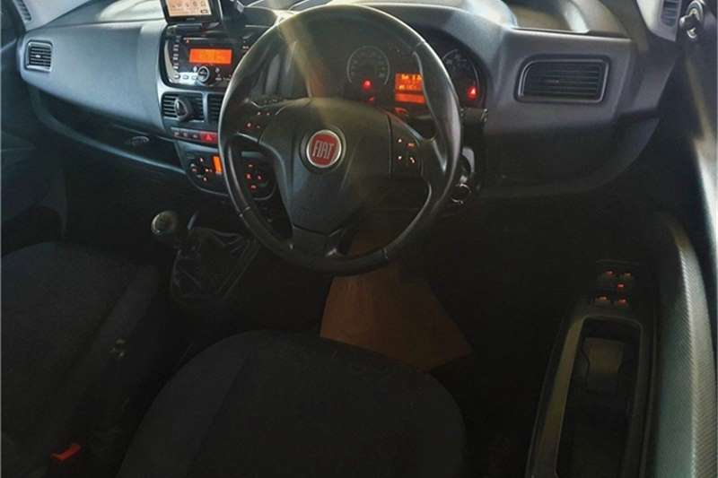 2014 Fiat Doblo Panorama