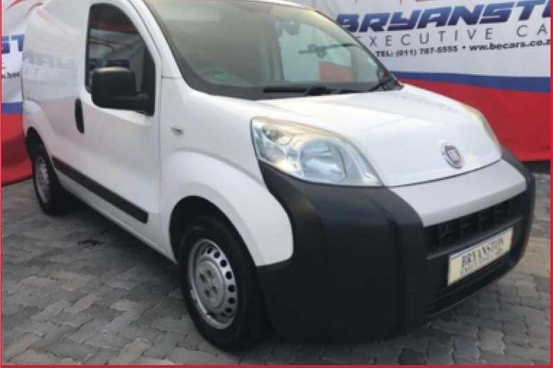 Fiat Fiorino 1.3 Multijet 2012
