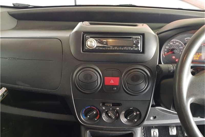 Fiat Fiorino 1.3 Multijet 2013