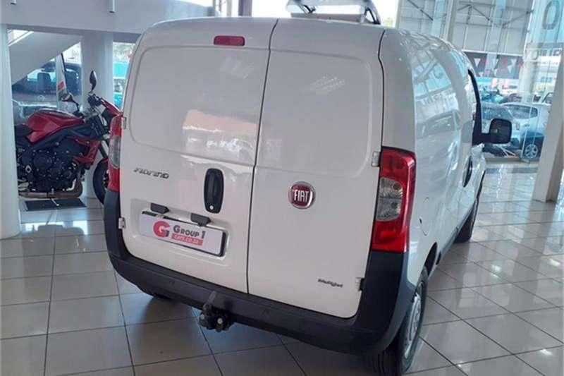 Fiat Fiorino 1.3 Multijet 2014