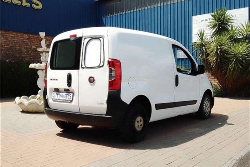 Used 2014 Fiat Fiorino 1.3 Multijet