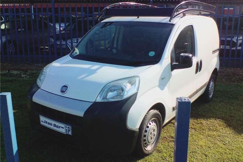 Fiat Fiorino 1.3 Multijet 2015