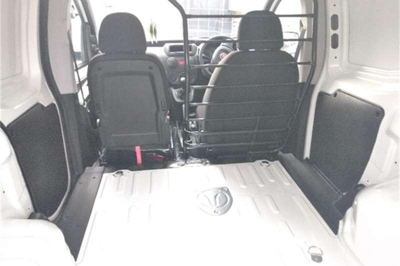 Fiat Fiorino 1.3 Multijet 2021