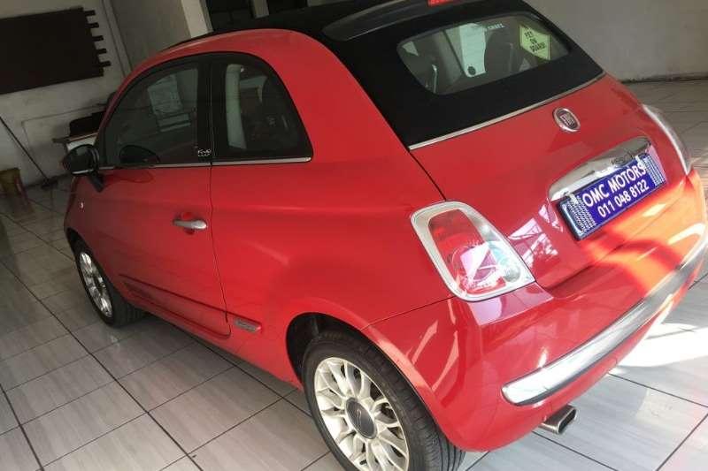Fiat Fiorino 1.3 Multijet (aircon) 2013