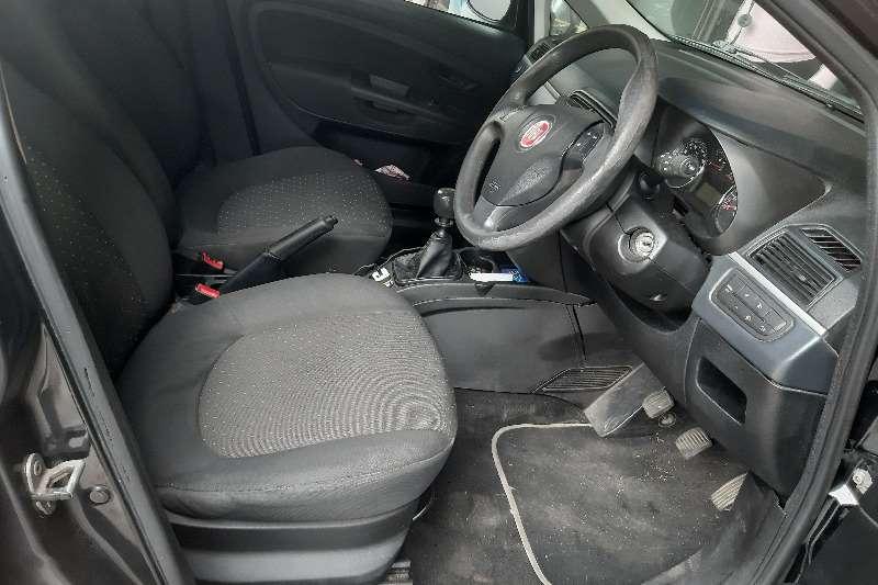 2010 Fiat Fiorino Fiorino 1.4