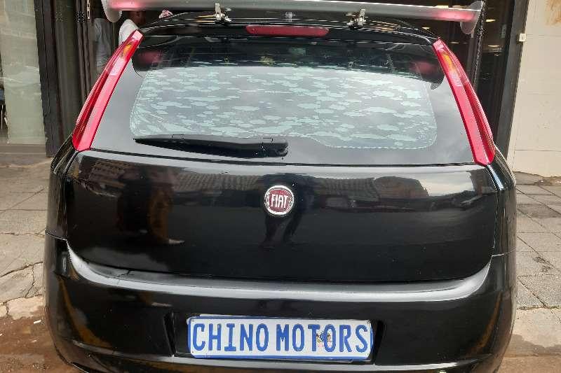 Fiat Fiorino 1.4 2010