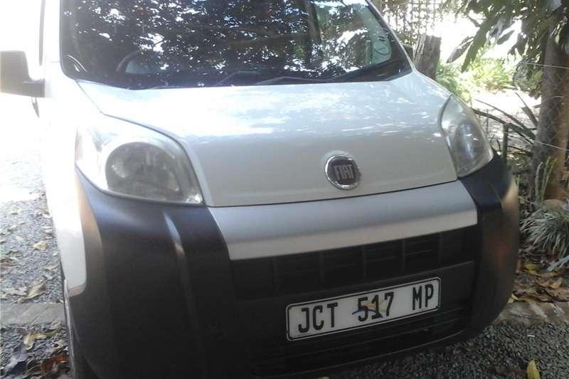 Fiat Fiorino 1.4 2014