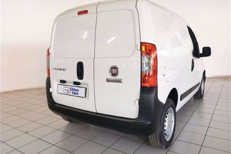 Fiat Fiorino 1.4 2018