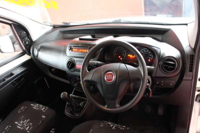 Fiat Fiorino 1.4 (aircon) 2014