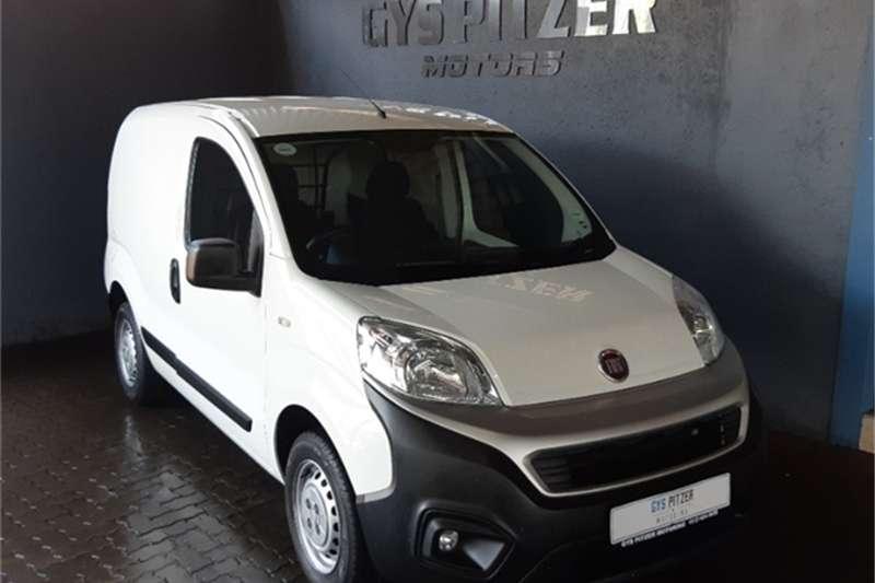 2018 Fiat Fiorino 1.4