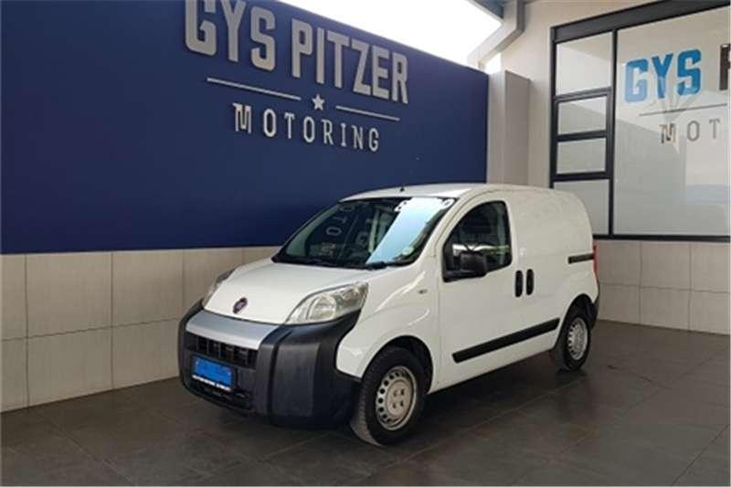 2014 Fiat Fiorino 1.4