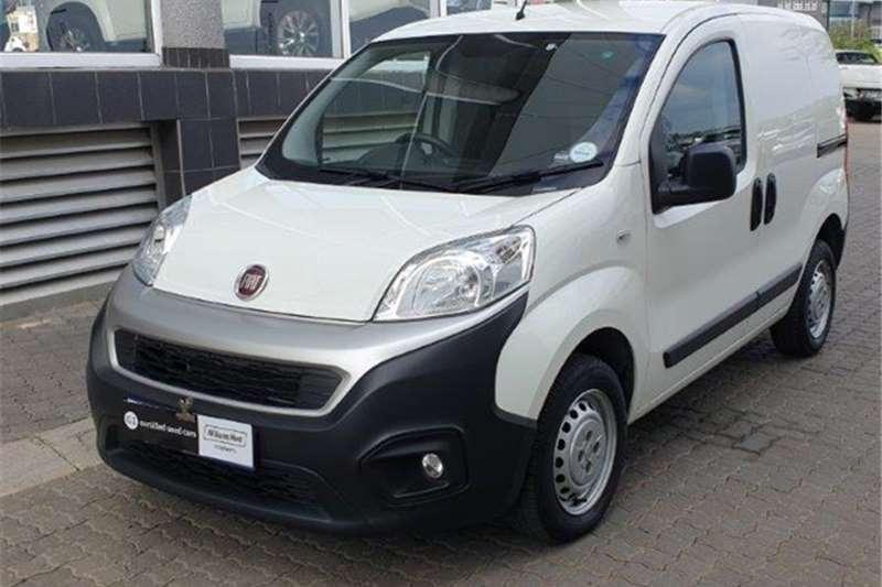 2019 Fiat Fiorino 1.4