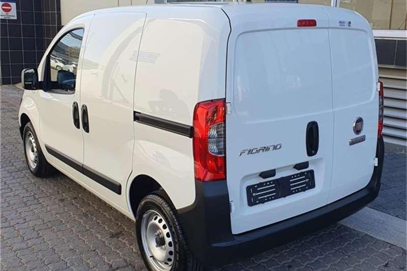 2020 Fiat Fiorino 1.4