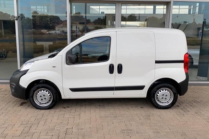 Fiat Fiorino Panel Van Fiorino 1 3 Mjt F  C P  V For Sale In