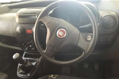 Fiat Fiorino panel van FIORINO 1.4 F/C P/V 2014