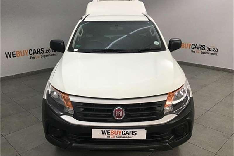 Fiat Fullback 2.4 2018