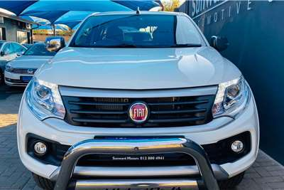 Used 2020 Fiat Fullback 2.4Di D double cab 4x4 LX auto