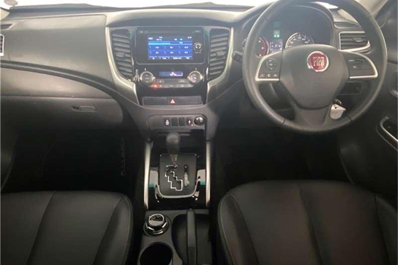 2020 Fiat Fullback Fullback 2.4Di-D double cab 4x4 LX auto