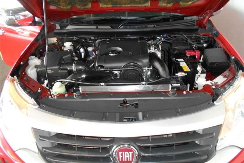 Fiat Fullback 2.5Di D 2018