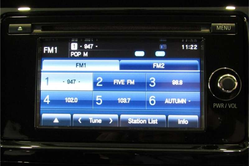 Fiat Fullback 2.5Di-D double cab 4x4 LX 2018