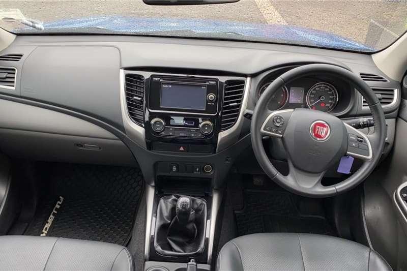 Fiat Fullback 2.5Di-D double cab SX 2019