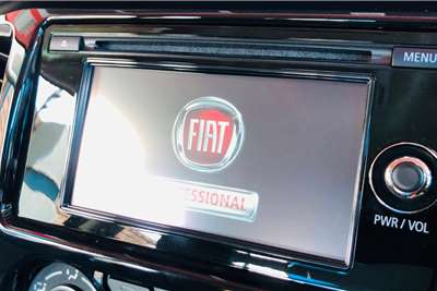 Fiat Fullback 2.5Di D double cab SX 2020