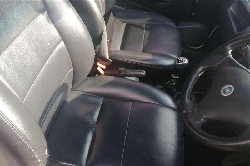 Used 2009 Fiat Fullback Single Cab FULLBACK 2.4 MPi P/U S/C