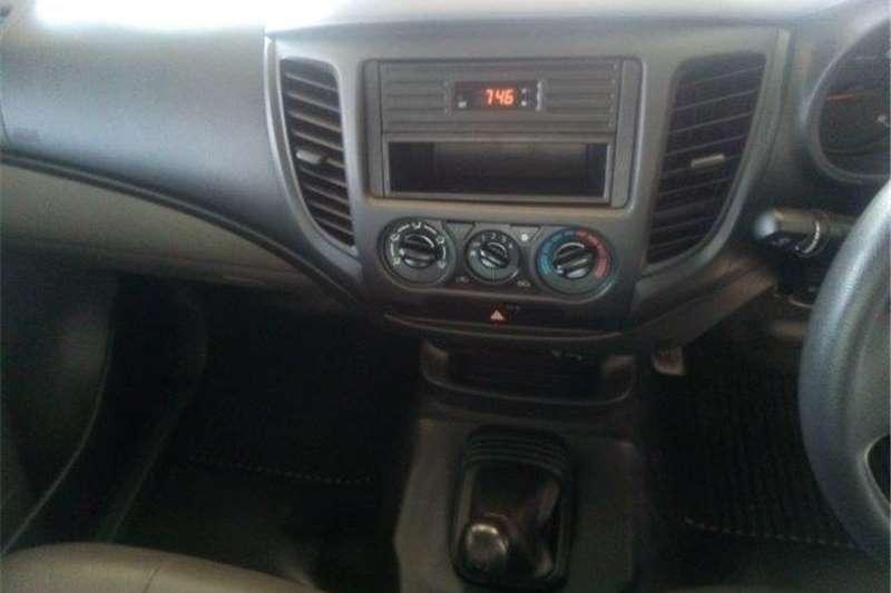 Used 0 Fiat Fullback Single Cab