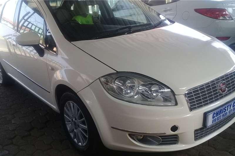 Fiat Linea 1.2 Motion 2010