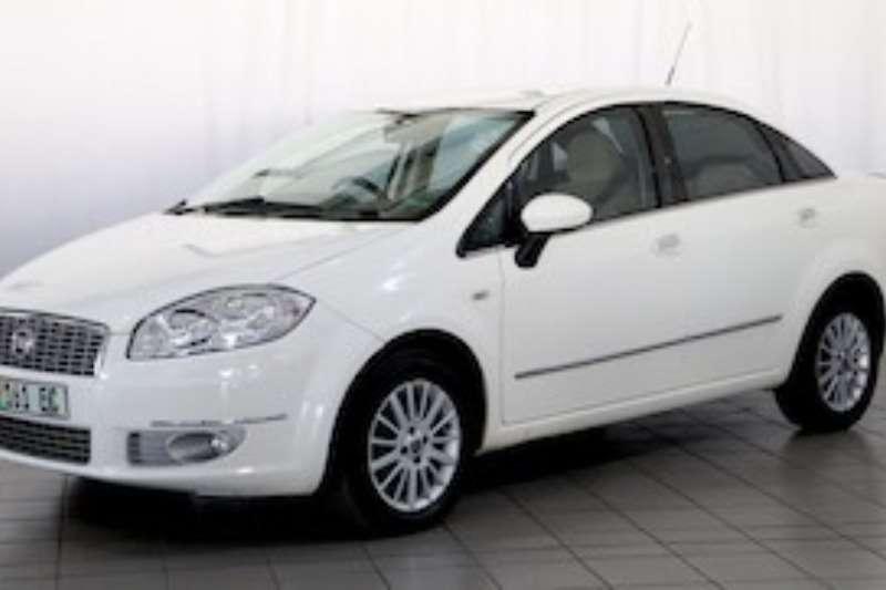 2011 Fiat Linea 1.4 Emotion