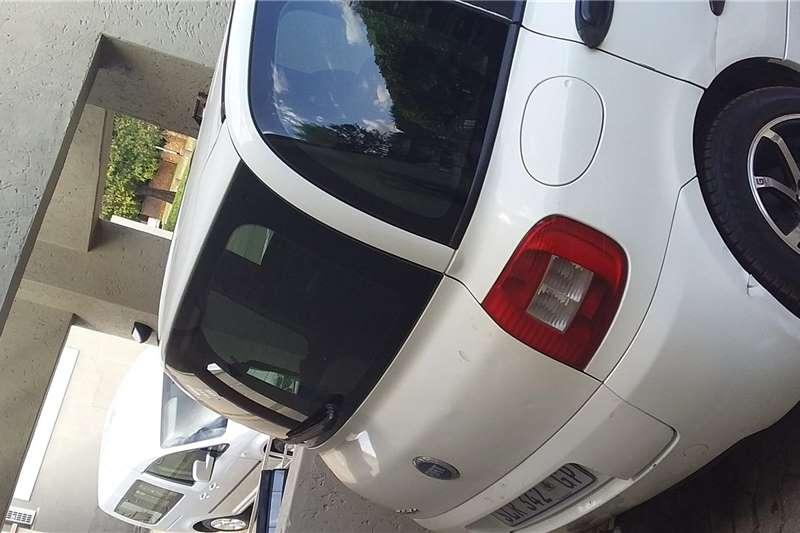 Fiat Multipla 1.6 Active 2003