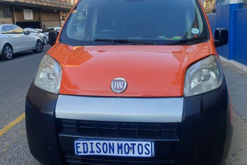 2014 Fiat Multipla 1.9 Multijet Dynamic