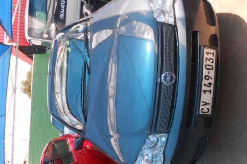 Fiat Palio 1.2 3 door Go! 2006