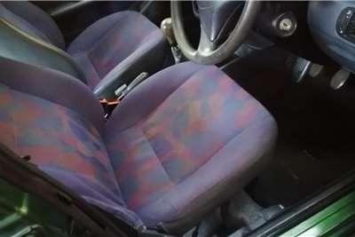 Used 2003 Fiat Palio 1.2 5 door Active