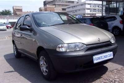 Used 2006 Fiat Palio 1.2 5 door Active