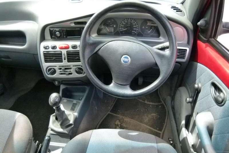 Fiat Palio 1.2 5-door Active 2009