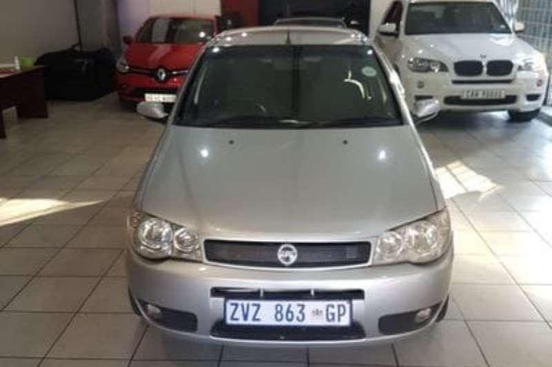 Used 2011 Fiat Palio 1.2 5 door Active