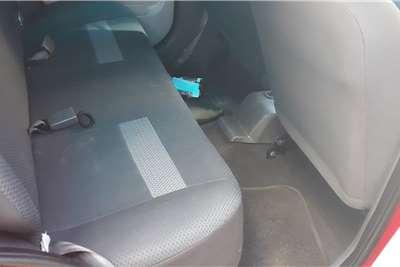 Fiat Palio 1.2 5 door Active 2015