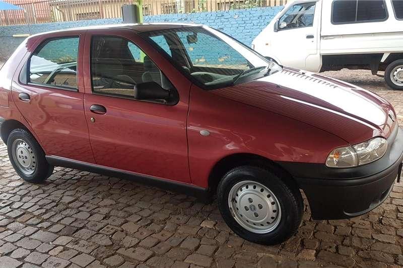 Fiat Palio 1.2 5 door Go! 2005