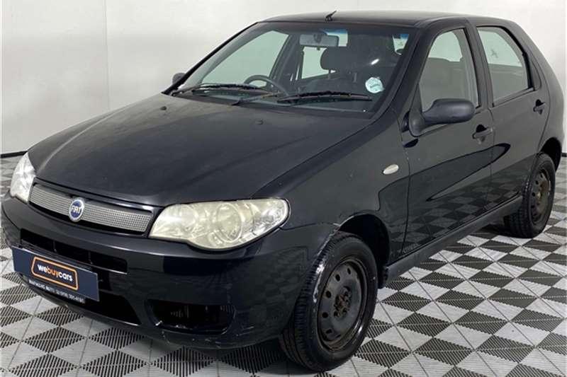 Used 2007 Fiat Palio 1.2 5 door Go!