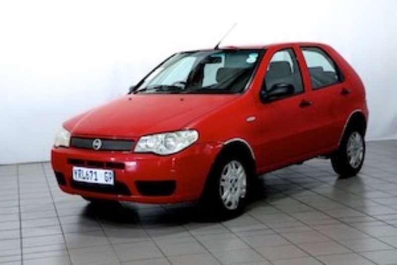Fiat Palio 1.2 ACTIVE 5DR (PS+AC) 2009